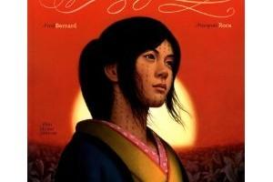 La Fille du Samourai de F. Bernard et F. Roca