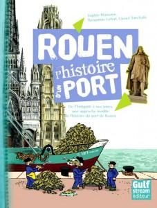 rouen histoire d'un port