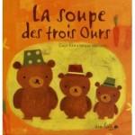 soupe des trois ours
