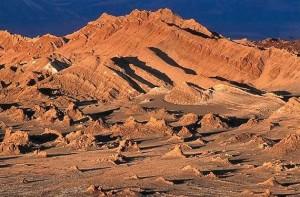 le désert d'Atacama ©easyvoyage.com