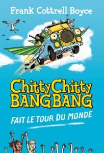 Chity chity bang bang fait le tour du monde