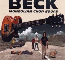 Beck de Harold Sakuishi