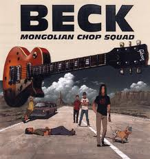 beck - bonus