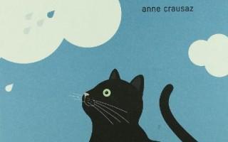 Bon voyage petite goutte d'Anne Crausaz