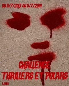 logog thrillers et polars 2013-2014