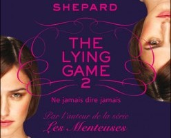 The Lying game T.2 de Sara Shepard