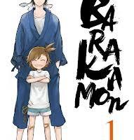 Barakamon T.1/2 de Satsuki Yoshino