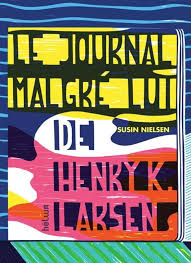 journal de henry k larsen
