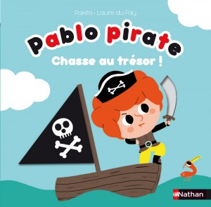 pablo pirate