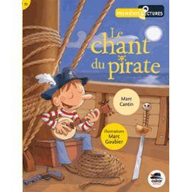 chant du pirate cantin