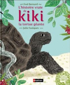 kiki la tortue geante