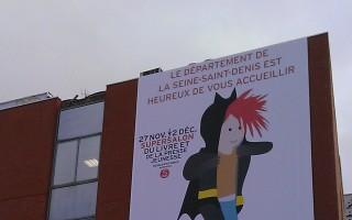 Mon Montreuil 2013