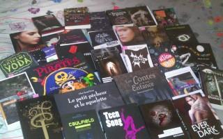 Bookineurs en couleurs - PAL Noire