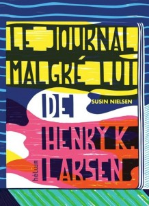 journal henri k larsen