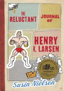 journal henri k larsen - bonus