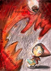 by Mai Illustration