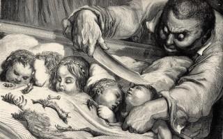 L'Ogre qui n'avait peur de rien de S. Beau et Soufie