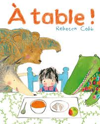 a table cobb