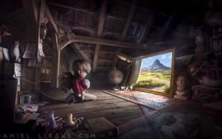 Wormworld Saga T.1 de Daniel Lieske