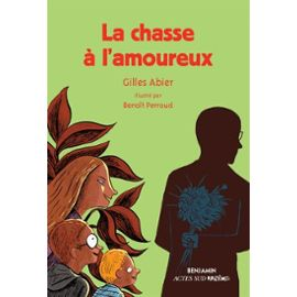 chasse a l'amoureux