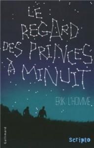 regard des princes a minuit