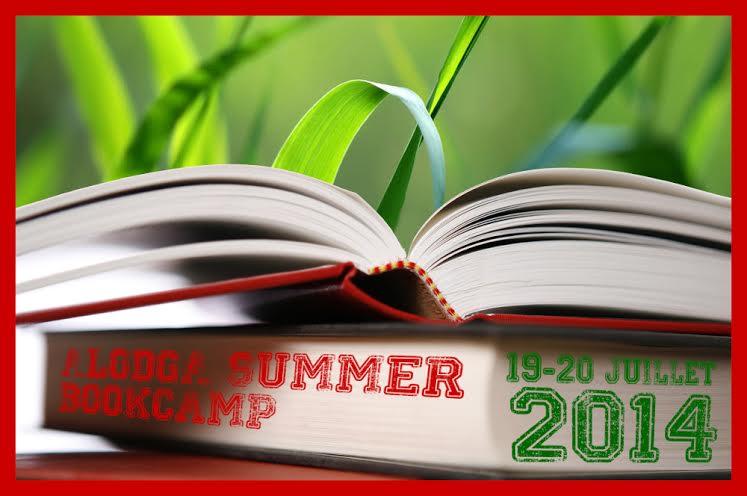 bookcamp 2014