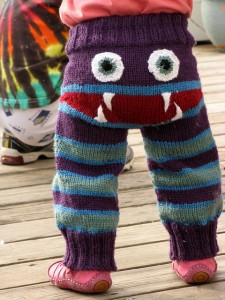 Monster Bum on Susan by WoofBC via Flickr