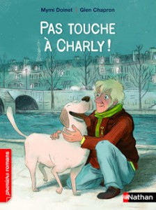 pas touche a charly