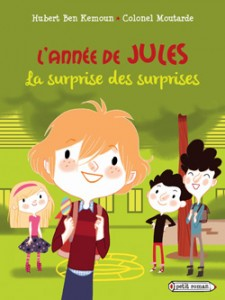 annee de jules surprise