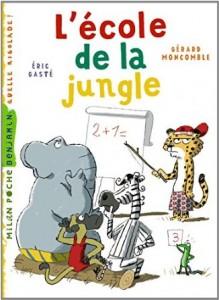ecole de la jungle