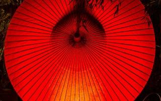 Les Aventures d'une petite bulle rouge de Iela Mari