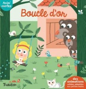 boucle d'or baumann