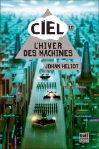 Ciel 1.0 Johan Heliot