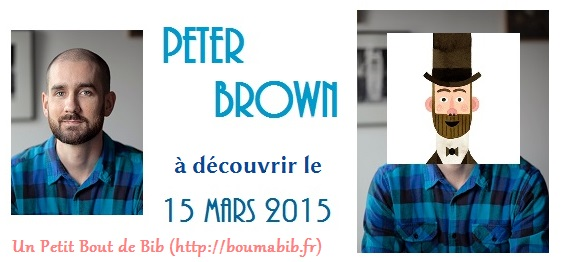 RDV Peter Brown