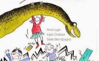 Dino, La Panique de Loyer, Chabbert et Billon-Spagnol