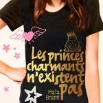 princes charmants n'existent pas