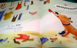 Non ! de Marta Altès