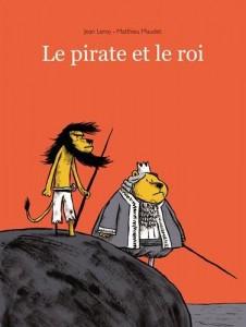 pirate et le roi