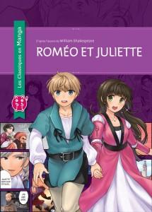 romeo et juliette manga