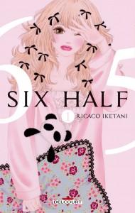 six half 01