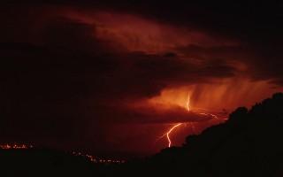 La Flamme et l'Orage T.1 de Karim Friha