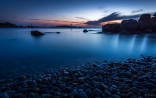 L'Heure bleue d'Isabelle Simler