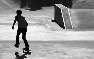 Un jour j'irai chercher mon prince en skate de Jo Witek