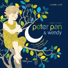 peter pan et wendy green