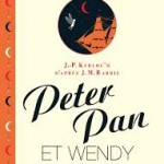 peter pan et wendy kerloch
