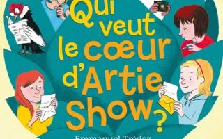 Qui veut le cœur d'Artie Show ? d'Emmanuel Trédez