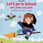 jenny and jack school
