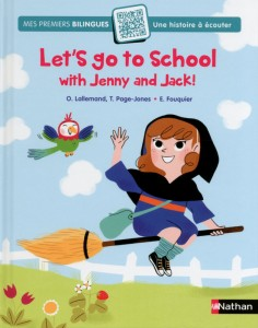 jenny and jack school