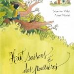 8 saisons et des poussieres