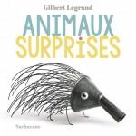 animaux surprises legrand